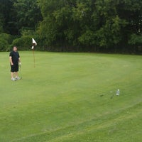 Photo taken at Burnet Park Golf Course by Jerry E. on 7/28/2012