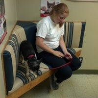 Photo taken at Signal Hill Pet Hospital by Marek M. on 8/28/2012
