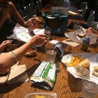 Photo taken at TASTE by Annie C. on 6/30/2012