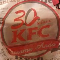 Photo taken at KFC / KFC Coffee by eni n. on 4/15/2012