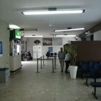 Photo taken at Juiz de Fora Airport / Serrinha (JDF) by Ubiratã S. on 6/21/2012