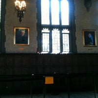 Photo taken at DePaul - John R. Cortelyou Commons by Jessica M. on 9/6/2012