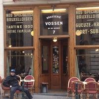 4/1/2012にBiere Mathieu R.がÀ la Mort Subiteで撮った写真
