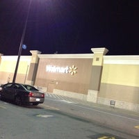 Photo taken at Walmart Supercenter by 💡ThinkFreshly🌱 on 3/11/2012