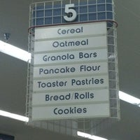 Photo taken at Hy-Vee by Christi G. on 8/15/2012