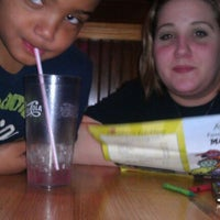 Photo taken at Applebee's Neighborhood Grill & Bar by Danielle H. on 2/4/2012
