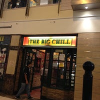 Photo taken at The Big Chill Cafe by Dr.Harman M. on 8/8/2012