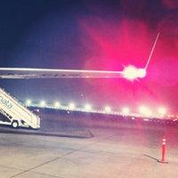 8/7/2012 tarihinde Ruslan G.ziyaretçi tarafından Terminal 2'de çekilen fotoğraf