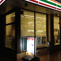 Photo taken at 7-Eleven by Nob on 2/4/2012