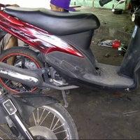 Photo taken at Bumirejo by Topan S. on 8/28/2012