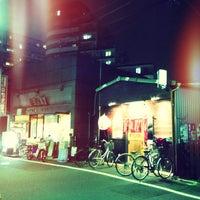 Photo taken at Keisei Sekiya Station (KS06) by Daifuku888 on 6/10/2012