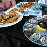Photo taken at Liberty Taproom & Grill by Patrick S. on 5/25/2012