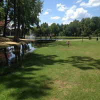 Photo taken at Pratt Park by JoAnn J. on 7/15/2012