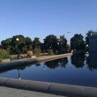 Foto scattata a Cal Anderson Park da Rand F. il 9/8/2012