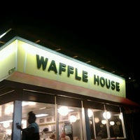 Photo taken at Waffle House by Corey F. on 5/16/2012