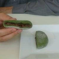 Photo taken at Sushi 86 by Jenny J. on 8/16/2012