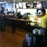 Photo taken at Starbucks Coffee by Joel V. on 4/28/2012