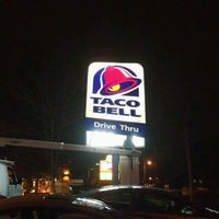 Photo taken at Taco Bell by The Liteman on 3/2/2012