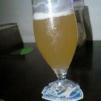 Photo taken at BeerBier by Nándor R. on 7/19/2012