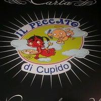 8/4/2012에 David F.님이 Il Pecato Di Cupido에서 찍은 사진