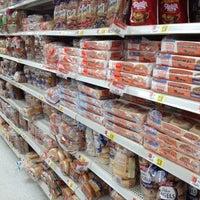 Photo taken at Walmart Supercenter by Michelle D. on 4/21/2012