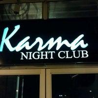 Photo taken at Karma Nightclub by Joanna . on 6/30/2012