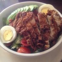 Photo taken at North Third Restaurant by Ardita B. on 4/12/2012