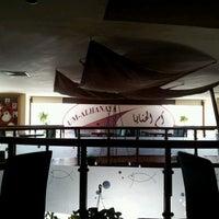 Photo taken at Um Al Hanaya by Ala K. on 2/20/2012