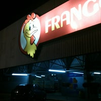 Photo taken at Frango Assado by Christian on 7/15/2012