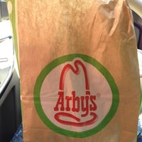 Photo taken at Arby's by Rod on 8/27/2012