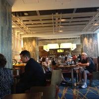 Photo taken at JW Marriott Lobby Lounge by Jon B. on 5/5/2012