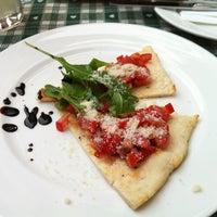 Photo taken at Bocelli Pizzeria Italia by Zsolt S. on 9/4/2012