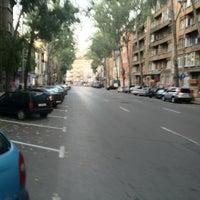 Photo taken at бул. Васил Левски (Vasil Levski Blvd) by Георги И. on 7/14/2012