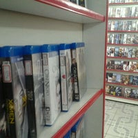 Photo taken at kid video Locadora by Alexandre P. on 6/9/2012