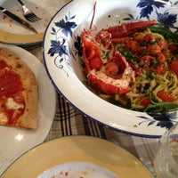 Photo taken at Pizza Ciro by jungbyung P. on 4/8/2012