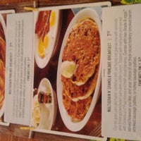 Photo taken at Cracker Barrel Old Country Store by LiLi C. on 5/28/2012