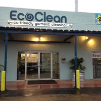 Photo taken at EcoClean by Park S. on 3/9/2012