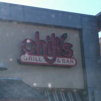 Photo taken at Chili's Grill & Bar by Ronn C. on 8/19/2012