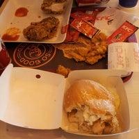 Photo taken at KFC by Suchi P. on 6/24/2012