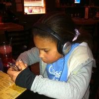 Photo taken at Bada Wings by Joe O. on 2/27/2012