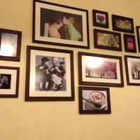 Photo taken at Romantica Pizza by Kulbovsky on 9/8/2012