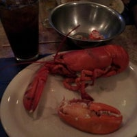 Photo taken at Anchor Pub And Grill by David Q. on 8/19/2012