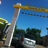 Photo taken at McDonald's by Elizabeth B. on 4/24/2012