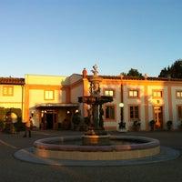 Photo taken at Villa Olmi Firenze by Surajak J. on 5/2/2012