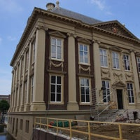 Photo taken at Mauritshuis by Fumitaka. I. on 6/19/2012