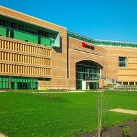 Photo taken at Universidad Tecnológica de Chile INACAP by Alex S. on 3/16/2012
