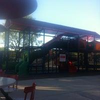 Photo taken at Carl's Jr by Michael on 9/2/2012