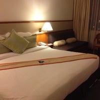 Photo taken at Royal Phuket City Hotel by Ben  Onkamon P. on 6/7/2012