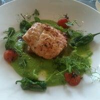 Das Foto wurde bei DO & CO Restaurant von Werner B. am 6/29/2012 aufgenommen