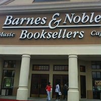 Photo taken at Barnes & Noble by Carlos G. on 6/10/2012